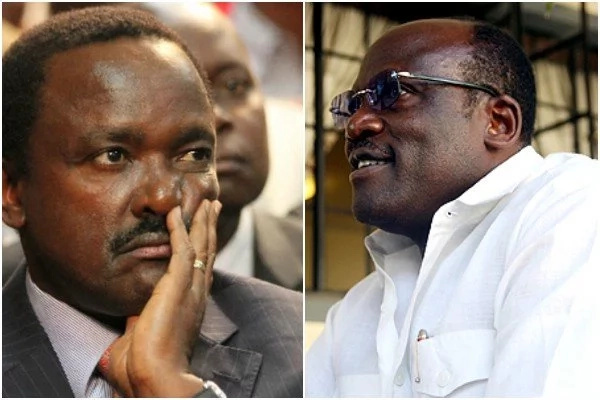 NASA supporters weigh in on Muthama-Kalonzo rivalry (video)