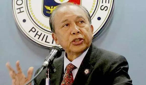 Binay's ally – Suarez – elected as House minority leader