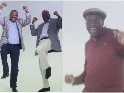 Sonko afichua kwa nini mgombea mwenza wake huwa havalii mavazi ya Jubilee (picha)