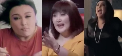 Is Sharon Cuneta the newest Avatar? See her control the four elements in this video!