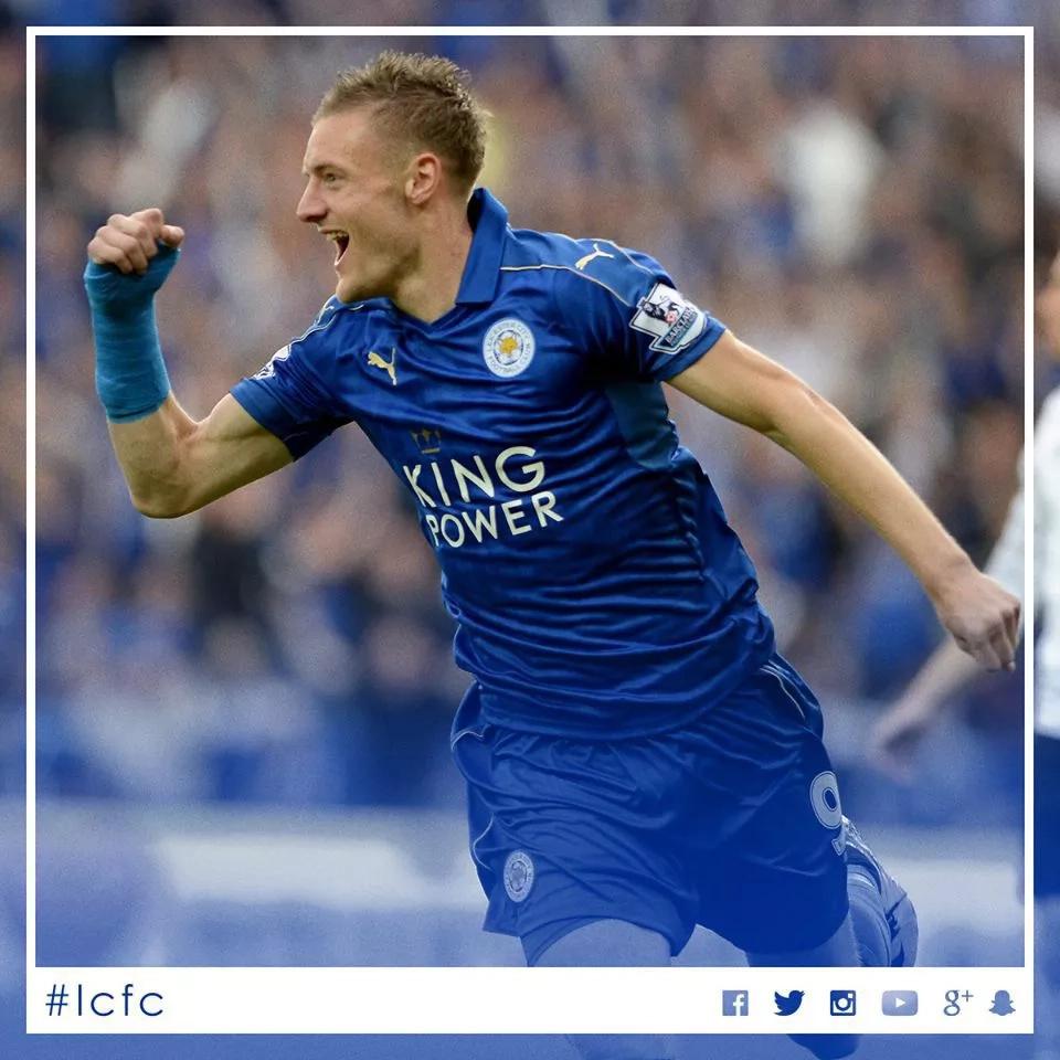 ¿Quién se queda con la estrella del Leicester?