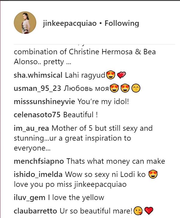 Artistahin na rin! Jinky Pacquiao, hawig na daw ni Kristine Hermosa ayon sa mga netizens