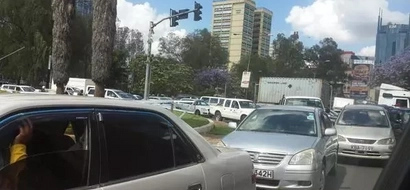 LIST: Roads Closed During Pope's Nairobi Visit