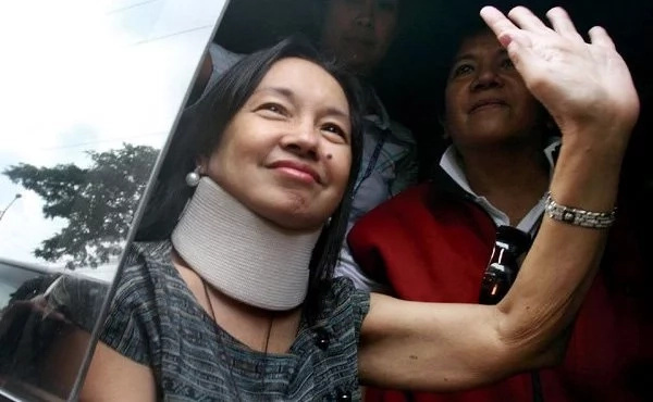 Gloria Arroyo set to attend Duterte's SONA after SC decision