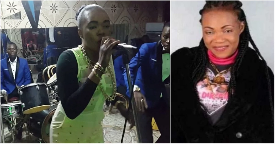 Ohangla songstress Lady Maureen and her 15 band members were arrested in Tanzania