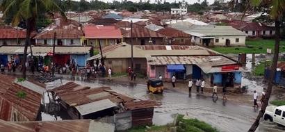 One Dead Following Flash Floods In Mombasa