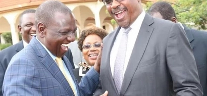 Jubilee's secret weapon to remove Kidero as governor