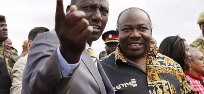 DP warns Jubilee leaders discussing his 2022 presidential bid