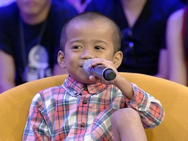 Na-Wow Mali siya! Gigil Kid Carlo Mendoza thought that Maris Racal is Moira dela Torre