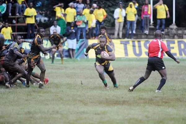 Kabras meet Impala in Kenya Cup final