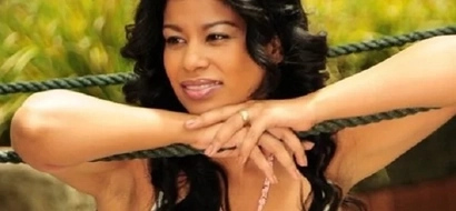 Julie Gichuru can really shake her body watch her bring the house down