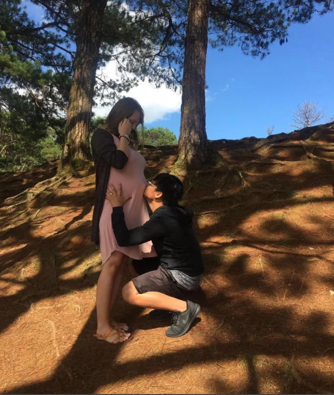 Buboy Villar is going to be a daddy soon!