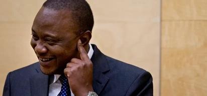 Jamaa kutoka Embu amuomba Uhuru Kenyatta kumpa kazi ya uanajeshi baada ya kufeli mara kadha