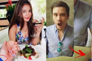 Arjo Atayde might be dating Girl Trends member Sammie Rimando - just check out these pictures!