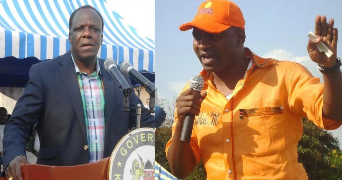 Jubilee efforts in Western shattered as key leaders DUMP the party