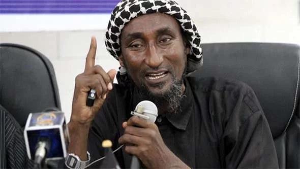 Kiongozi wa juu wa kundi la al-Shabaab auwawa