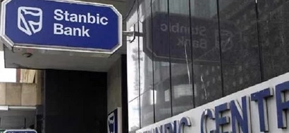 Outrage as minister slaps and injures FEMALE security guard, bank apologises to minister
