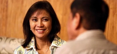 Here's what a militant group expects from Robredo as HUDCC head