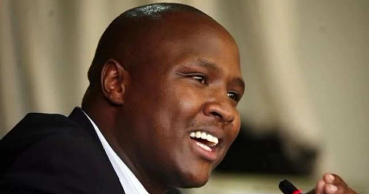 I am being fought from the top - Rebel Jubilee MP claims after losing his seat
