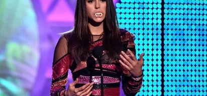Find out why people are not pleased with Teen Choice Awards 2016