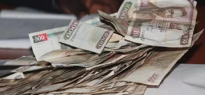 See how much bribe Kenyans pay to get jobs and other government services