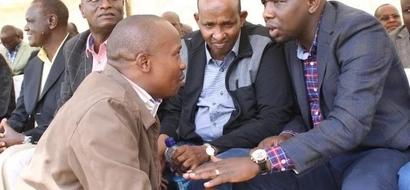 Rais Uhuru avunjwa moyo baada ya wabunge kadha wa Jubilee kuhamia upinzani