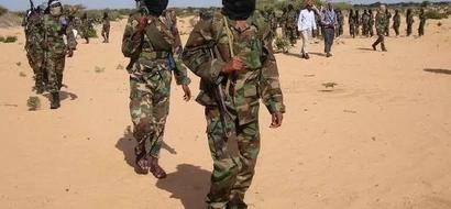 AMISOM forces kill six al-Shabaab commanders including Kenyan trainer