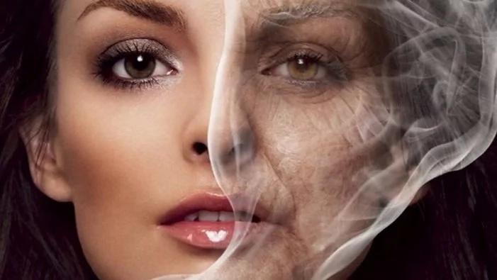7 consejos infalibles para reparar tu piel si eres fumadora
