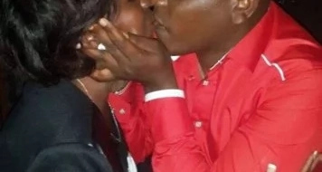 TV personality Jackie Maribe opens up on her relationship with Dennis Itumbi