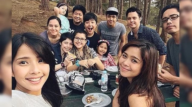 Pia Magalona gives invaluable life advice to 8 children