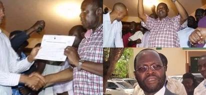 CONFUSION in Kisumu after Anyang Nyong'o wins ODM gubernatorial ticket