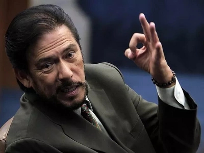 Find out what Tito Sotto has to say to his bashers