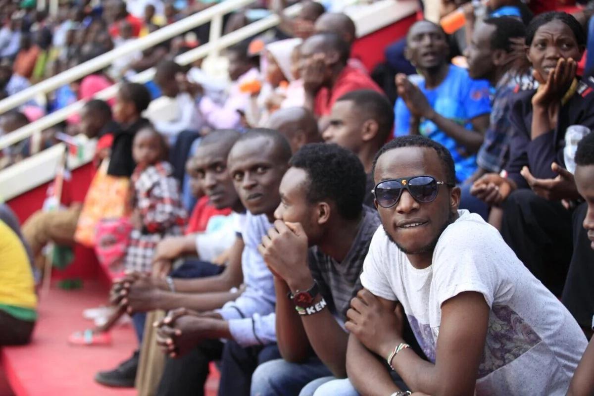 Kenya makes history
