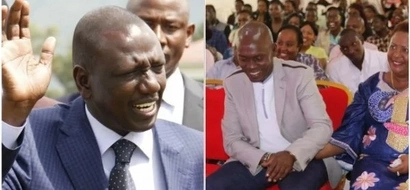 Governor Kabogo meets with Ruto days after he ditched Jubilee(photos)