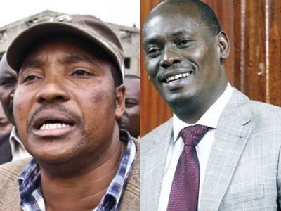 Kenyans stunned after FOURTH Jubilee governor lost in the nominations
