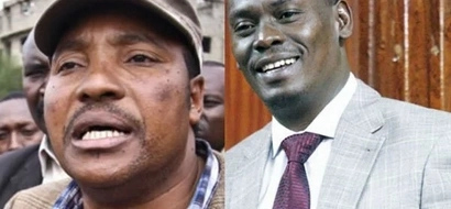 Kiambu Jubilee primaries drama as Kabogo STORMS Jubilee offices, details