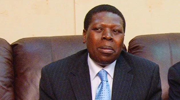 Eugene Wamalwa ajiondoa Nairobi. Atetemeshwa na Kidero?