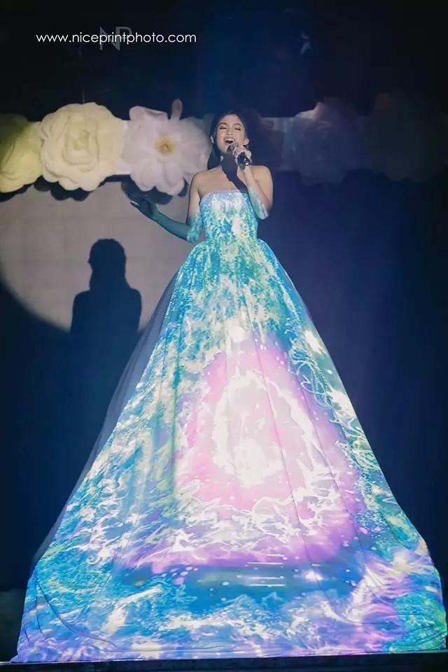 Langit sa ganda! 18th Birthday Video of PBB housemate Heaven Peralejo