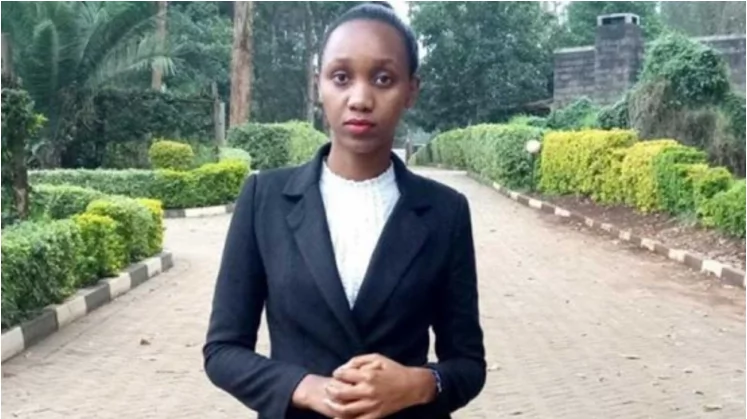 ODM members up in arms after party nominated 24-year-old to Senate