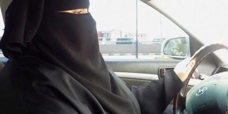 Hatimaye! Wanawake wa Saudia wanaweza kuendesha magari