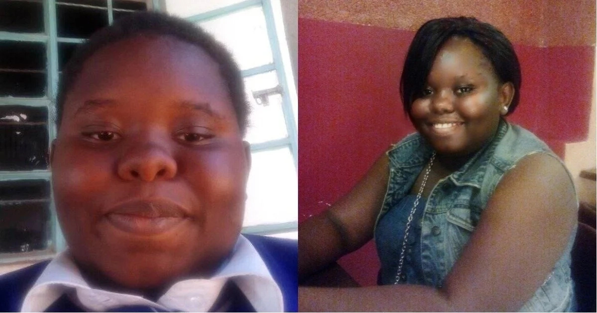 Agonised Kenyan mother cries over missing daughter, says she never returned home from school