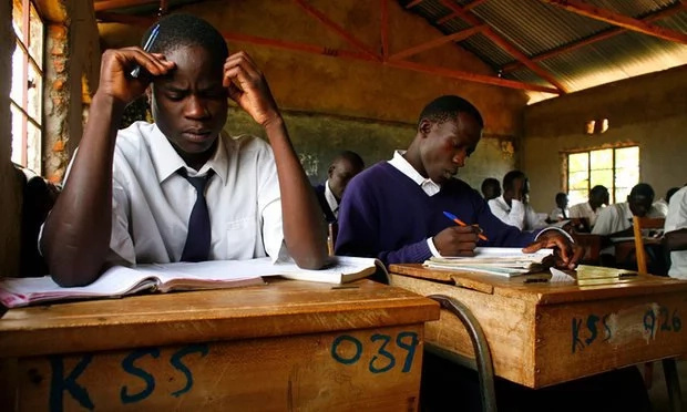 KCSE candidate rushed to hospital unconsious after taking 'brain booster' drug