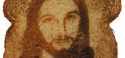 Top 10 Times Face Of Jesus Appears In Everyday Objects