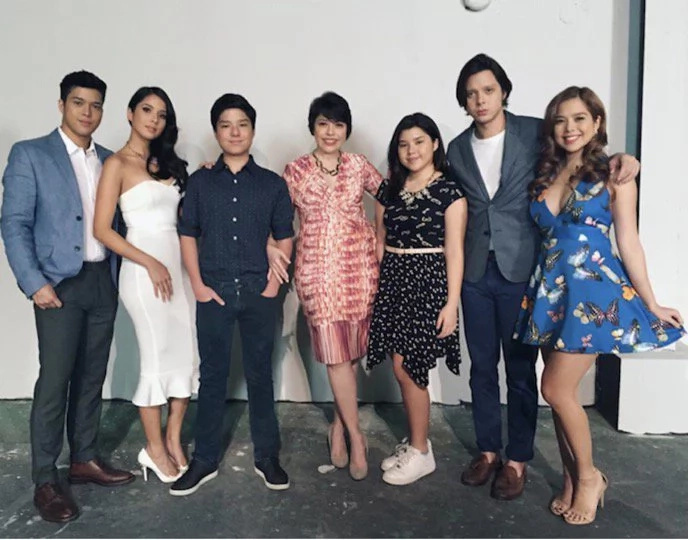 10 Filipino celebrity families that deserve their own TV show