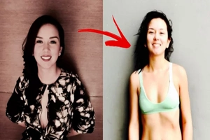 Beauty Gonzalez posts a daring photo on Instagram and this is what happened!