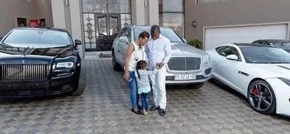 Mchungaji tajiri ashtua kwa kununua nyumba ya KSh1 bilioni (picha)