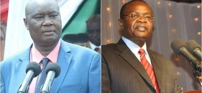 Fate of the Busia Governor hangs in the balance as ODM nomination results trickle in