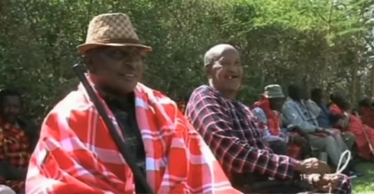Blow to Uhuru as powerful council of elders refuses to support Jubilee, opts for ODM