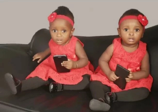 This set of twins will make you long for motherhood (photos)
