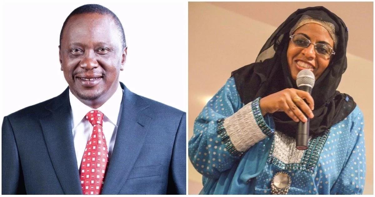 Katibu mkuu katika wizara ya ujenzi Maryam Al Maawy afariki miezi miwili baada ya kushambuliwa na al-Shabaab